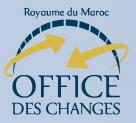 المناصب المالية المخصصة للتوظيف بمكتب الصرف برسم سنة 2013