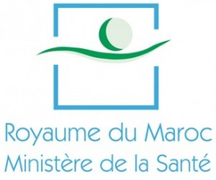 ministere-sante-maroc