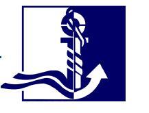 قطاع الصيد البحري : لائحة المترشحين الناجحين في الاختبار الكتابية لمباراة توظيف (7) مهندس دولة من الدرجة الأولى الامتحان الشفوي يوم 10 و 11 و 12 دجنبر 2012