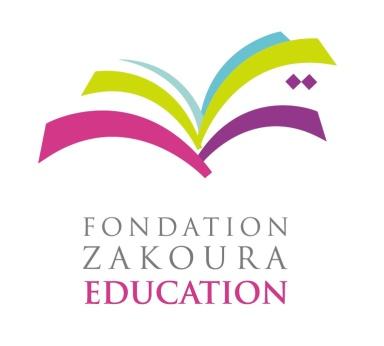 fondation zagoura