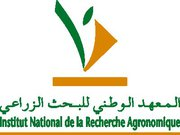 Institut National de la Recherche Agronomique MAROC