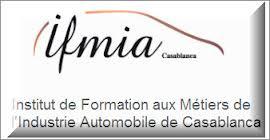 INSTITUT DE FORMATION AUX METIERS DE L'INDUSTRIE AUTOMOBILE A CASABLANCA