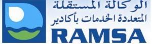 RAMSA-الوكالة المستقلة المتعددة الخدمات بأكادير